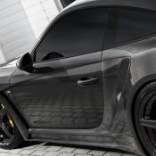 Porsche 991 Stinger GTR-9