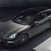 Porsche Panamera Sport Turismo-4
