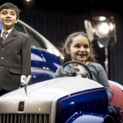 Rolls-Royce SRH-3