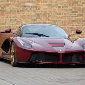 Rosso Rubino LaFerrari-1