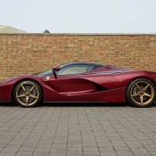 Rosso Rubino LaFerrari-2