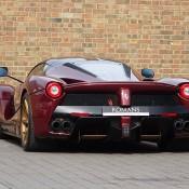 Rosso Rubino LaFerrari-3