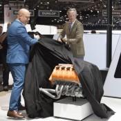 Spyker C8 Preliator Spyder 7 175x175 at Spyker C8 Preliator Gets Koenigsegg V8