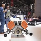 Spyker C8 Preliator Spyder 8 175x175 at Spyker C8 Preliator Gets Koenigsegg V8