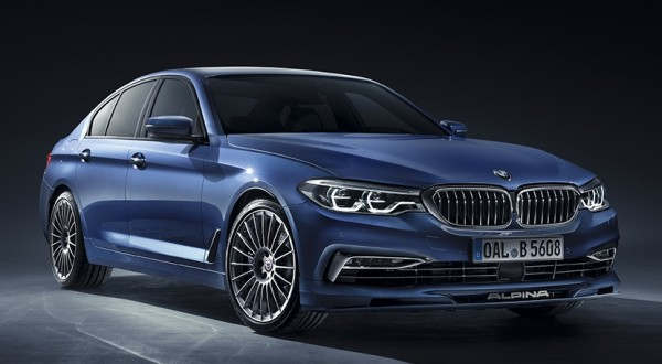 alpina b5 0 600x330 at 2017 BMW Alpina B5 Bi Turbo with 608 hp