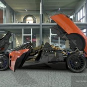 config 1 175x175 at Pagani Huayra Roadster Online Configurator Launched