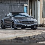 prior s coupe 6 175x175 at Prior Design Mercedes S Coupe Aero Kit