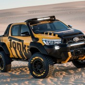 tonka hilux 2 175x175 at Official: Toyota Hilux Tonka Concept