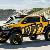 tonka hilux 3 175x175 at Official: Toyota Hilux Tonka Concept