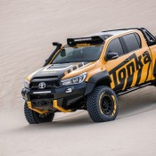 tonka hilux 4 175x175 at Official: Toyota Hilux Tonka Concept