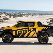 tonka hilux 5 175x175 at Official: Toyota Hilux Tonka Concept