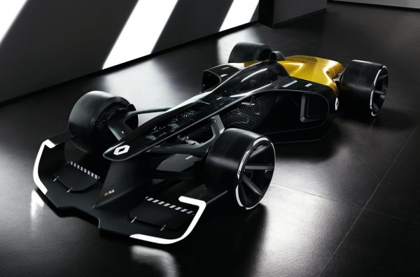 2027 Vision Concept 3 600x396 at Renault RS 2027 Vision Concept
