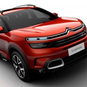 C5 AIRCROSS 2 175x175 at New Citroen C5 Aircross Unveiled in Shanghai
