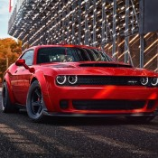 Dodge Challenger Demon-2