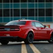 Dodge Challenger Demon-7