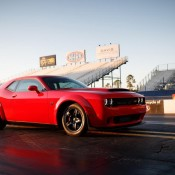 Dodge Challenger Demon-9