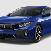 Honda Civic Si Coupe-10