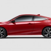 Honda Civic Si Coupe-2