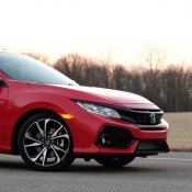 Honda Civic Si Coupe-7