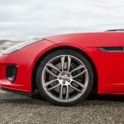 Jaguar F-Type Four-Cylinder-1