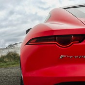 Jaguar F-Type Four-Cylinder-2