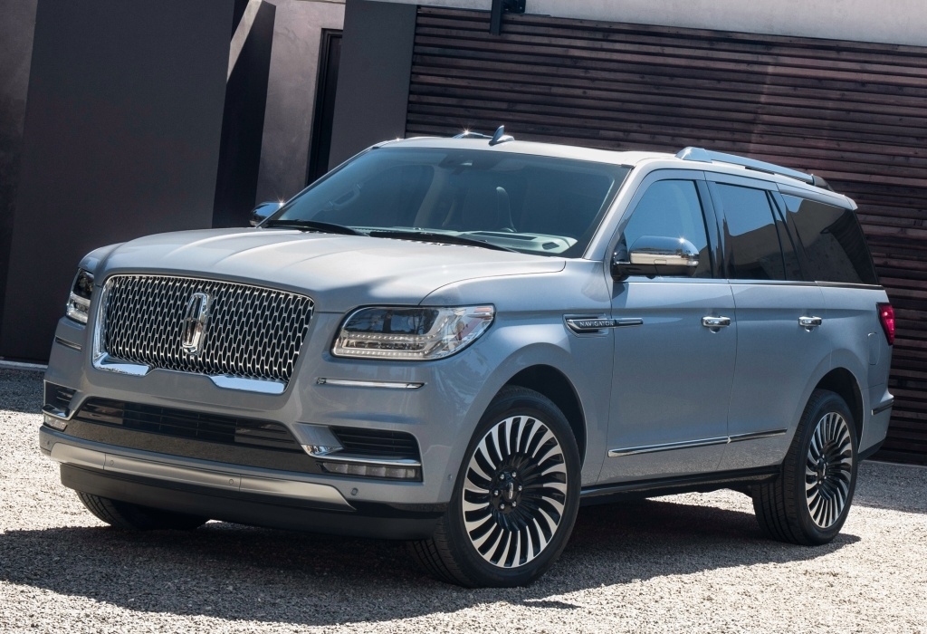official 2018 lincoln navigator. Black Bedroom Furniture Sets. Home Design Ideas