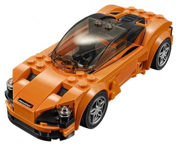 McLaren 720S Lego-1