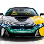 MemphisStyle 2 175x175 at BMW i MemphisStyle Unveiled at Salone del Mobile
