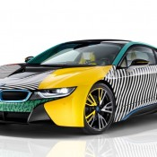 MemphisStyle 3 175x175 at BMW i MemphisStyle Unveiled at Salone del Mobile
