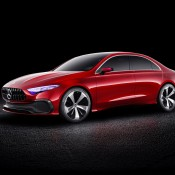 Mercedes Benz Concept A Seda 1 175x175 at Official: Mercedes Benz Concept A Sedan