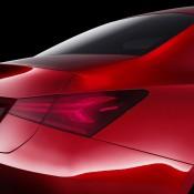 Mercedes-Benz Concept A Seda-5