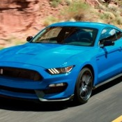 Shelby Mustang GT350  175x175 at Shelby GT350 and GT350R Get 2018 Model Year