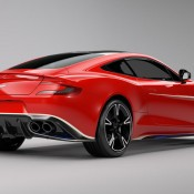 red arrows 3 175x175 at Aston Martin Vanquish S Red Arrows Edition by Q