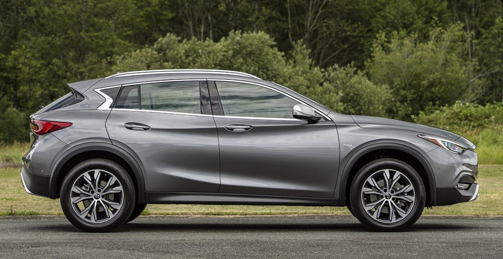 05 2018 infiniti qx30 awd grey at 2018 Infiniti QX30 MSRP Announced