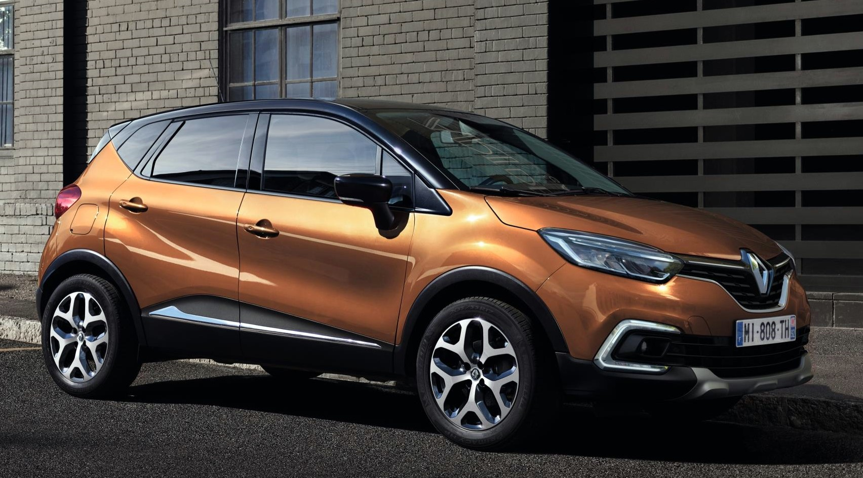 2017 renault captur uk pricing and specs. Black Bedroom Furniture Sets. Home Design Ideas