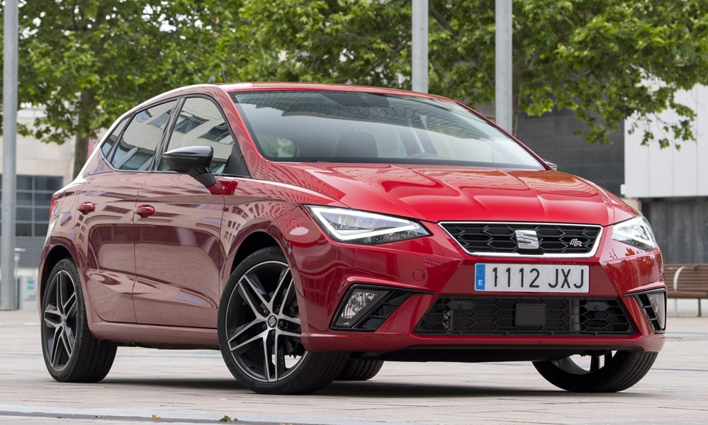 2017 seat ibiza uk at 2017 SEAT Ibiza   UK Pricing and Specs