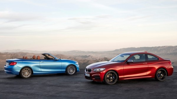 2018 BMW 2 Series-0