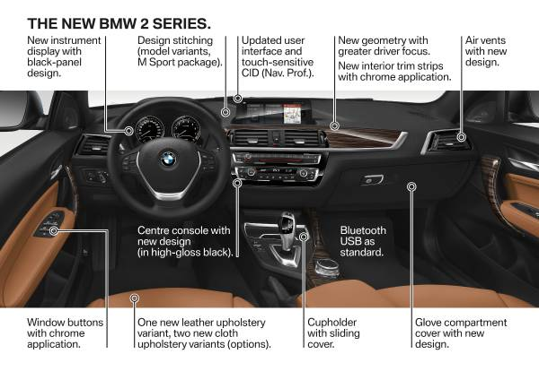 official 2018 bmw 2 series coupe convertible. Black Bedroom Furniture Sets. Home Design Ideas