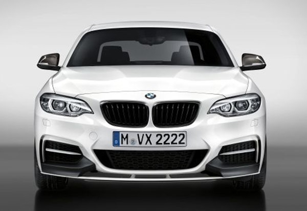 BMW M240i M Performance Edition 600x412 at Official: BMW M240i M Performance Edition