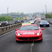 Ferrari Owners Club GB 1 175x175 at Ferrari Owners Club GB Celebrates 50th Anniversary with Large Parade