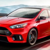 Ford Focus RS Limited Edition 0 175x175 at 2018 Ford Focus RS Limited Edition Is a Swansong