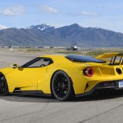 GT10 175x175 at 2018 Ford GT Driven on Road and Track