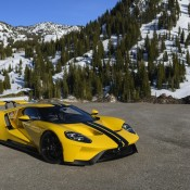 GT11 175x175 at 2018 Ford GT Driven on Road and Track