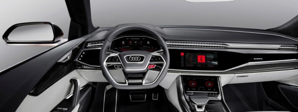 audi android 1 600x226 at Audi Switches to Android Infotainment