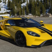 ford gt top 175x175 at 2018 Ford GT Driven on Road and Track
