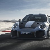 2018 Porsche 911 gt2 rs-1