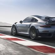 2018 Porsche 911 gt2 rs-2