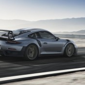 2018 Porsche 911 gt2 rs 3 175x175 at Porsche 911 GT2 RS May Have Lapped The Ring in Under 7 Minutes