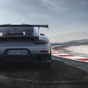 2018 Porsche 911 gt2 rs-4