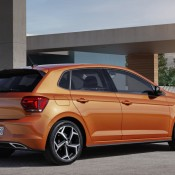 2018 VW Polo 4 175x175 at Official: 2018 VW Polo